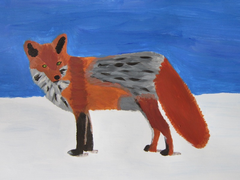 Zeichnen Und Malen Mit Pedro Und Rosa Tiere Malen