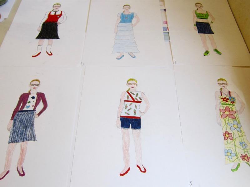 Zeichnen Und Malen Mit Pedro Und Rosa Zeichnen Und Malen Für